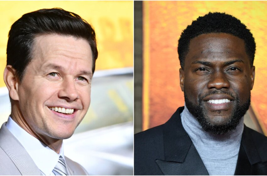 Crew Member Severely Injured at LA Soundstage on Shoot for Kevin Hart-Ticket Wahlberg Movie 'Me Time'
