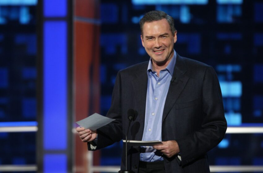 'SNL' legends overheard at Entice swapping Norm Macdonald tales