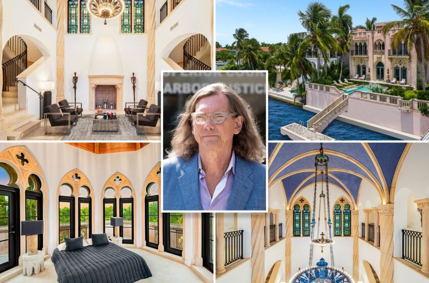 'Marrying Hundreds of thousands' superstar sells off $25M in luxe properties amid intercourse assault funds