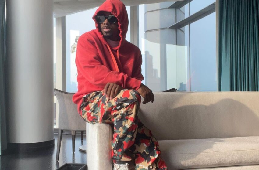 Diddy Brushes Off Jermaine Dupri – All another time