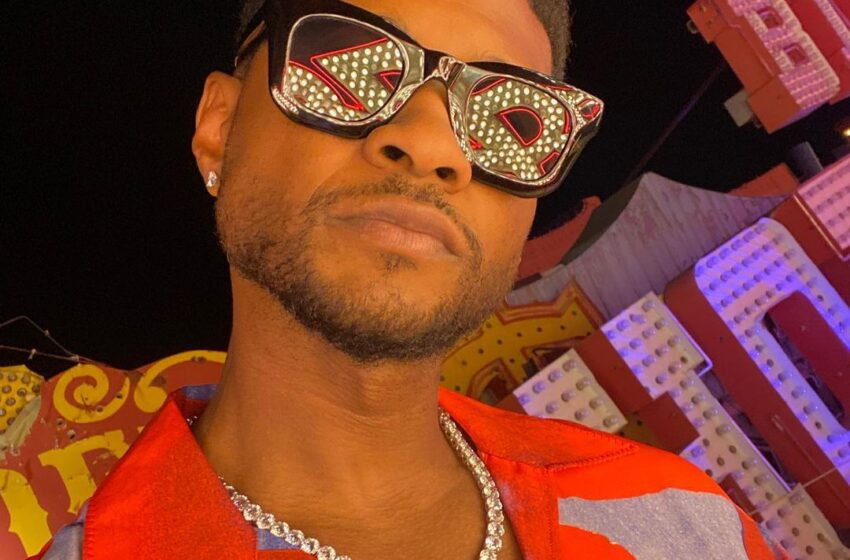 Usher Severely Wants To Look T.I. And 50 Cent In a Verzuz Subsequent