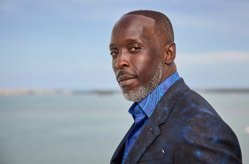 Emmys 2021: Michael K. Williams Is Smooth Emmy-Less After Shedding to Tobias Menzies