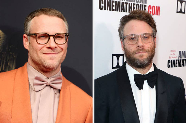 Seth Rogen Kicked Off The Emmys By Announcing It Changed into COVID Unsafe, So There might be That