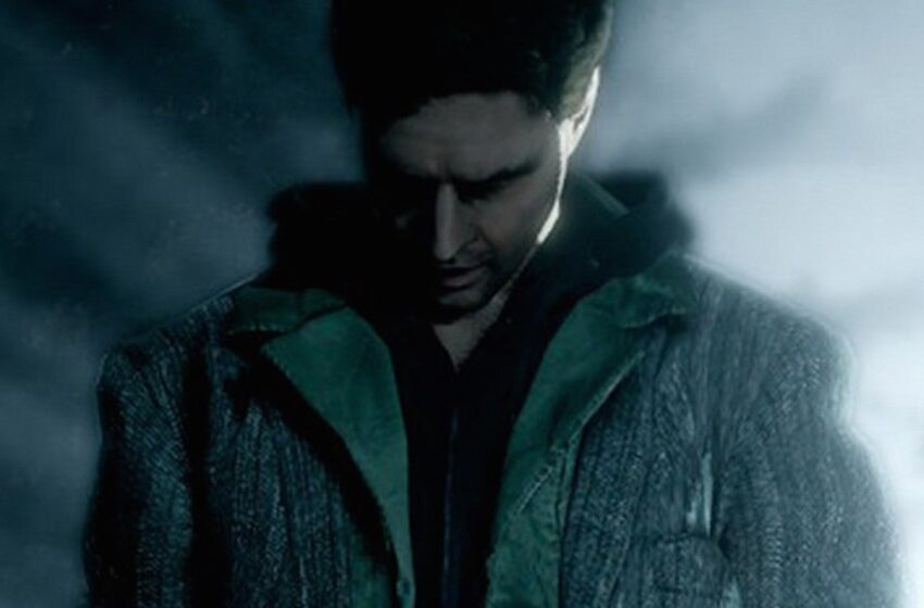 Alan Wake Remastered Might possibly Be a Swap Game After All
