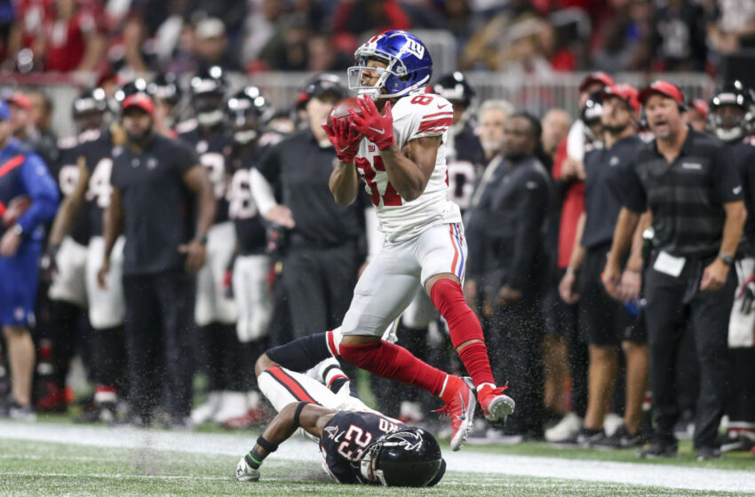 Giants vs. Falcons: 6 issues to discover out about Week 3