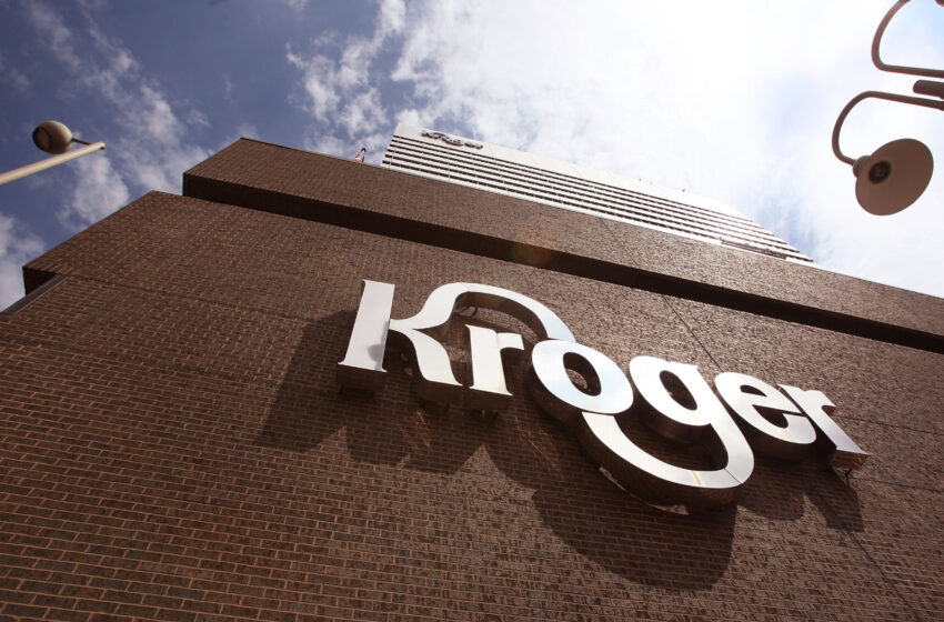 One Ineffective And 13 Injured Following A Shooting At A Kroger Grocery Store In Tennessee