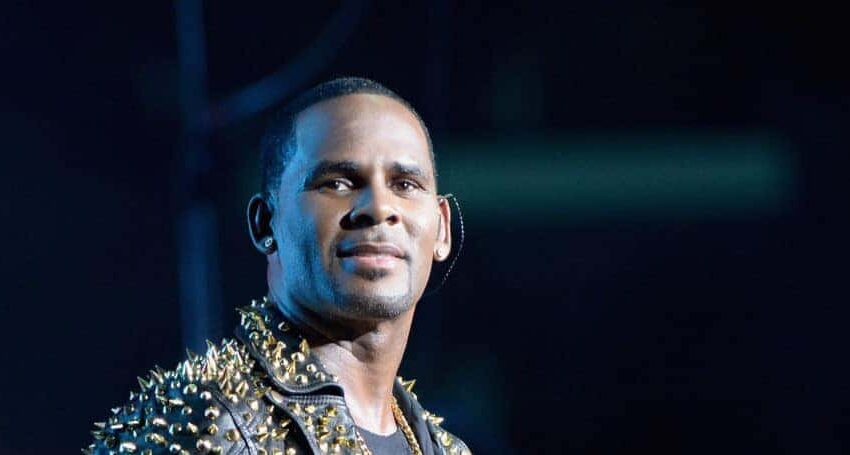R. Kelly's Licensed skilled Compares Him To Dr. Martin Luther King Jr. In Closing Arguments For His Trial