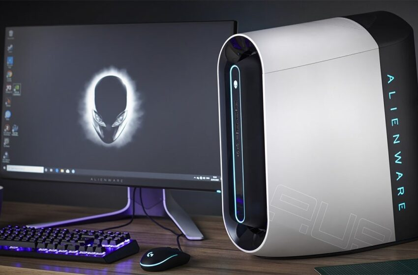 The Handiest Dell and Alienware Deals: Catch a Dell XPS RTX 3060 Gaming PC for $999.Ninety nine