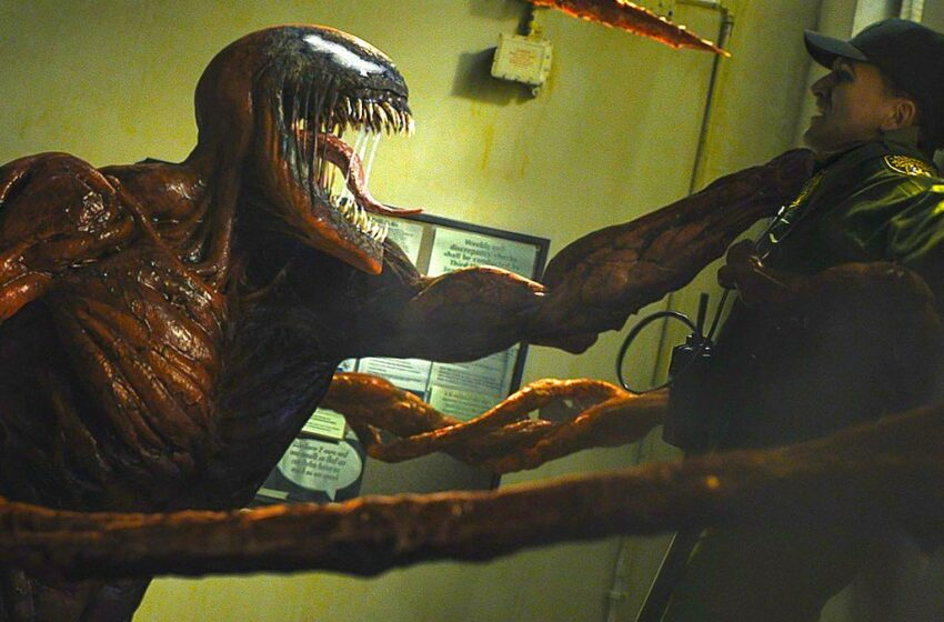 Venom: Let There Be Carnage's Greatest WTF Questions