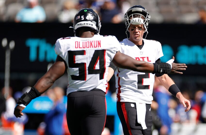 NFL Week 4 predictions: Falcons will proceed to have Washington
