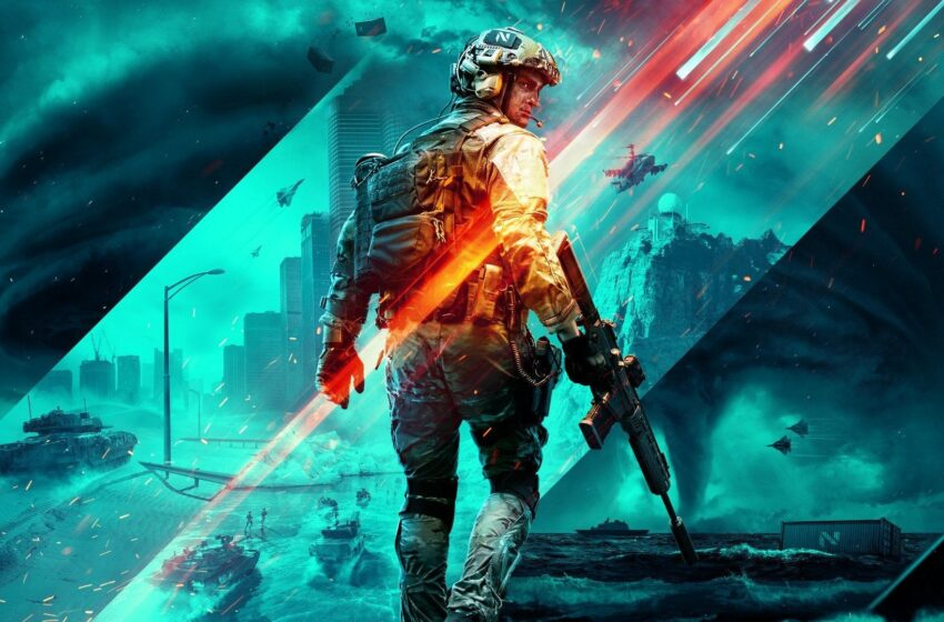 Battlefield 2042: DICE Presentations First Scrutinize of Game Working on Final-Gen Consoles
