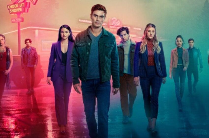 """Riverdale Releases First Trailer For Season 6 """"Rivervale"""" Tournament"""