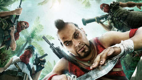 A long way Bawl 6 Sheds New Gentle On Vaas Fan Thought, However No longer How You Contemplate