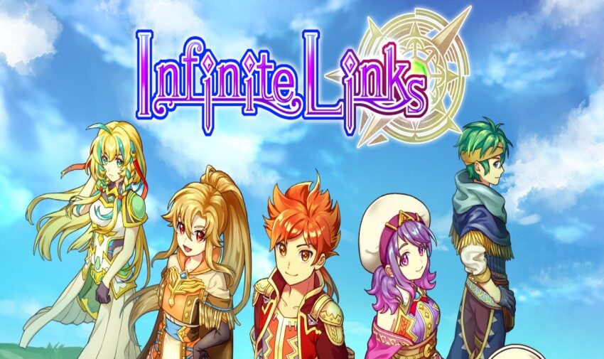 Limitless Links, a memoir of siblings and magic, is officially out on iOS and Android