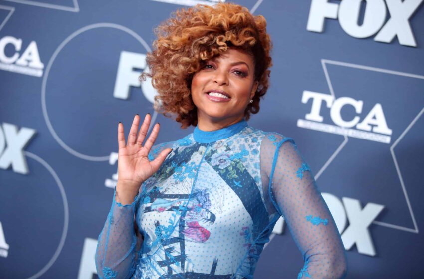 """Taraji P. Henson Is Starting Her Song Occupation With The Announcement Of An Upcoming EP Of """"Truly feel-Factual Song"""""""