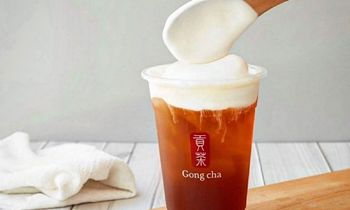 Chicago-Discipline To Notion First U.S. Company Gong Cha Plus More from What Now Media Community's Weekly Pre-Opening Restaurant Recordsdata File