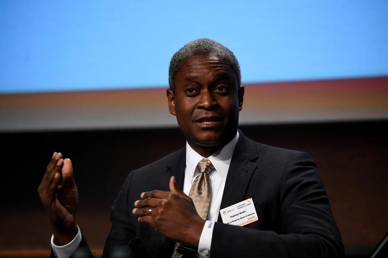 UPDATE 1-Fed's Bostic says pandemic pressures pose risks for lengthy-duration of time inflation expectations