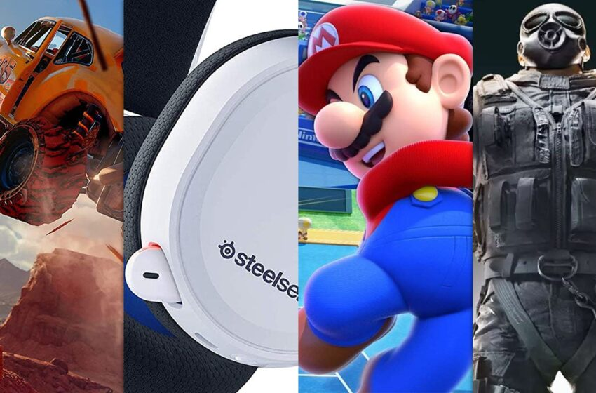 Aussie Deals: As a lot as 40% Off Headsets, Yesteryear Gems, and Extra!
