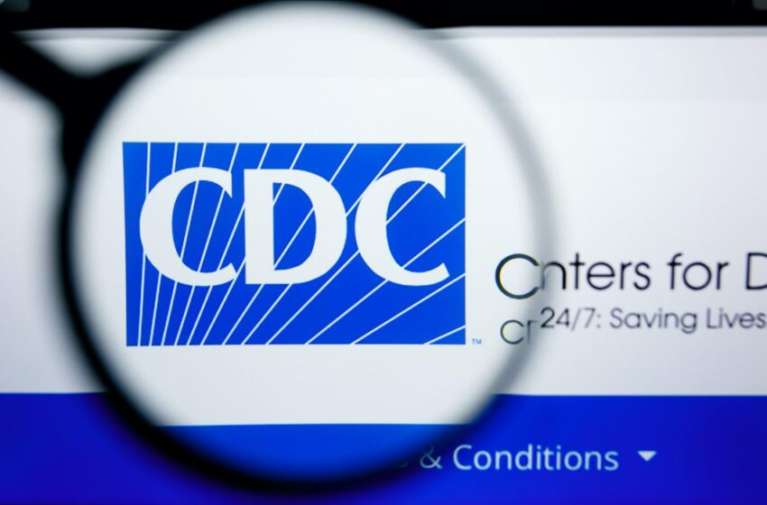 The CDC and Our Put up-Pandemic Regime